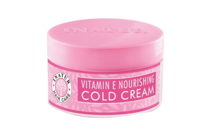 Best Winter Face Cream - Inatur Herbals Vitamin E Cold Cream