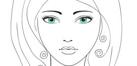 5-Perfect-Eyebrow-Shapes-For-Diamond-Shaped-Face