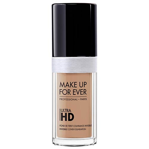 How To Make Pores Smaller With Makeup - Foundation