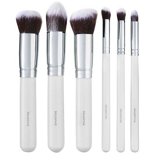 How To Make Pores Smaller With Makeup - Makeup Brushes