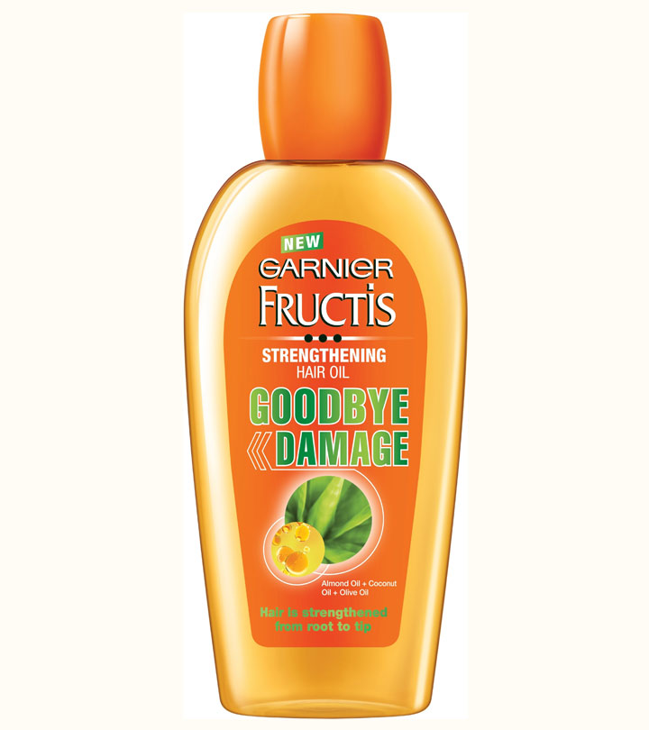 Top 10 Lightweight Non Greasy Hair Oils Available In India