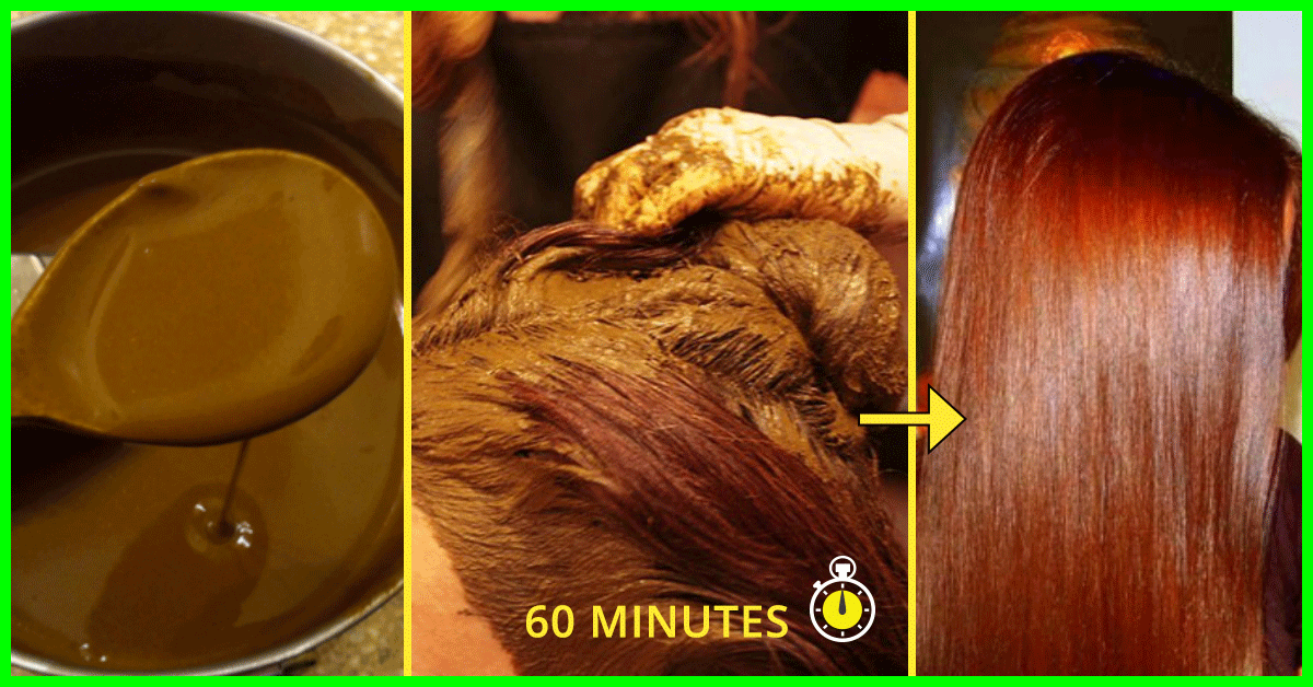 5 basic steps to apply henna for grey hair solutioingenieria Image collections