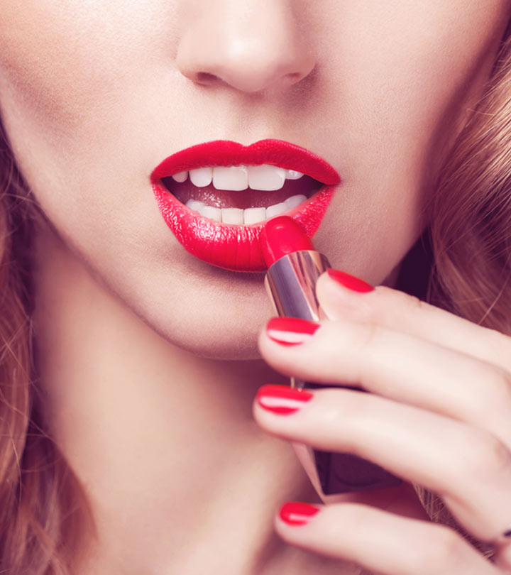 Best MAC Red Lipsticks – Our Top 10 Picks