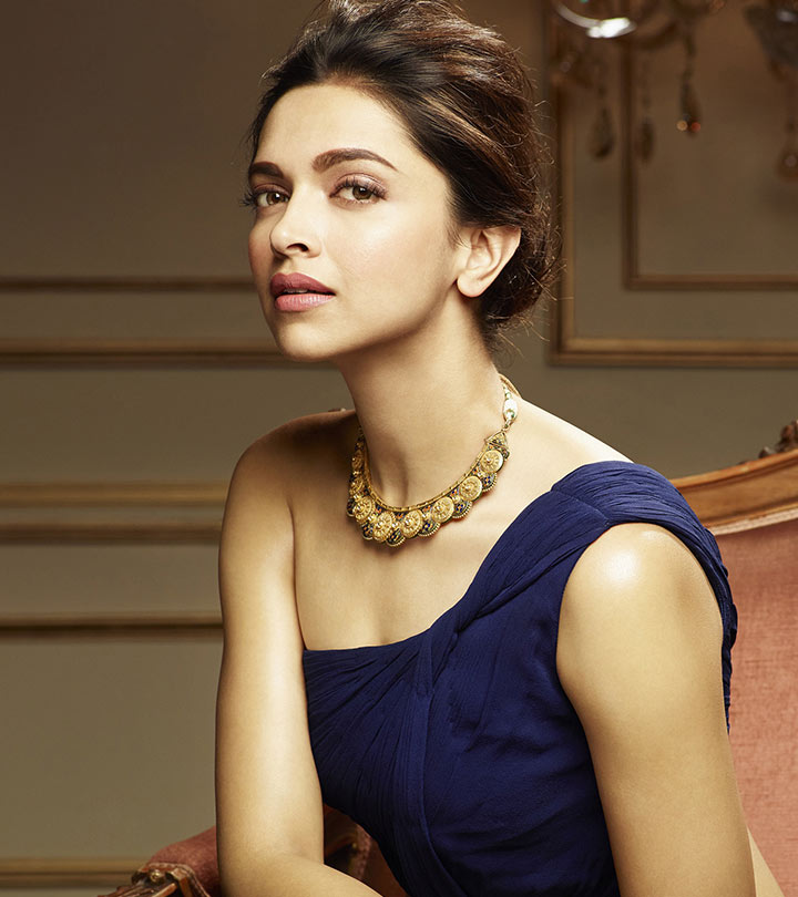 Deepika Padukone Without Makeup - 10 Pictures To Prove That She Is Naturally Beautiful