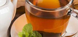 10 Amazing Health Benefits Of Tulsi Green Tea