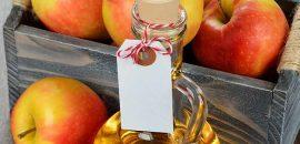 Is Apple Cider Vinegar (Seb Ka Sirka) Safe During Pregnancy