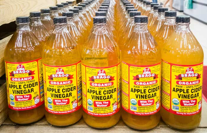 "How To Buy The ""Right"" Kind Of Apple Cider Vinegar For Acne"