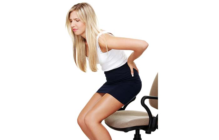 Hip Flexor Stretchs - Why Are My Hip Flexors Tight