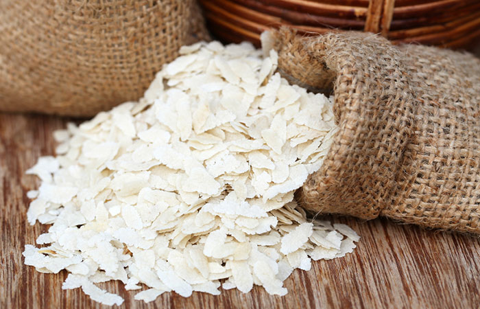 Ulcerative Colitis Diet– Foods To Eat - Flattened Rice