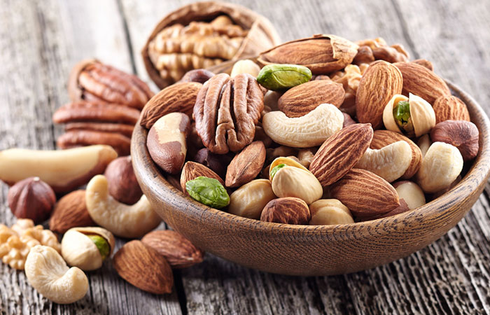 Ulcerative Colitis Diet– Foods To Avoid - Seeds And Nuts