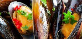 19 Amazing Health Benefits Of Mussels (Teesari)