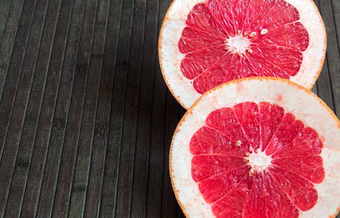 Home Remedies For Cellulitis - Grapefruit Seed Extract