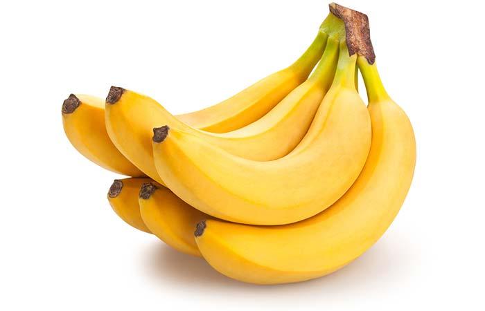 18. Bananas