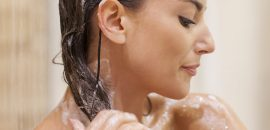 6 Simple Steps To Wash Your Hair With Shampoo