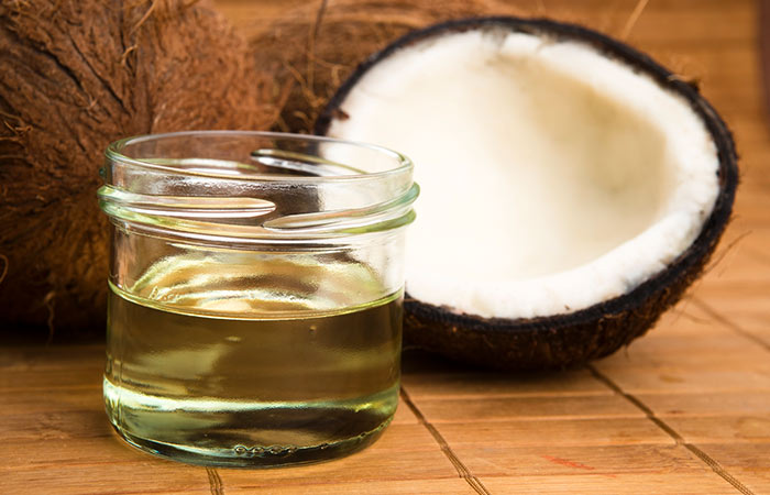 Castor Oil For Eyebrows - Coconut Oil With Castor Oil For Eyebrows