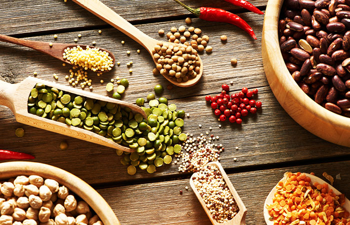 Ulcerative Colitis Diet– Foods To Avoid - Legumes