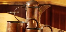 10 Reasons Why You Should Drink Water From A Copper Pot