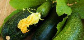 10 Amazing Health Benefits Of Marrow Vegetable