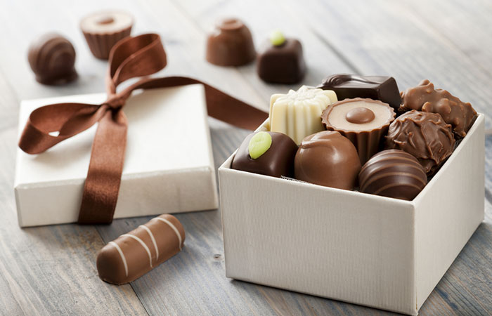 Ulcerative Colitis Diet– Foods To Avoid - Chocolate
