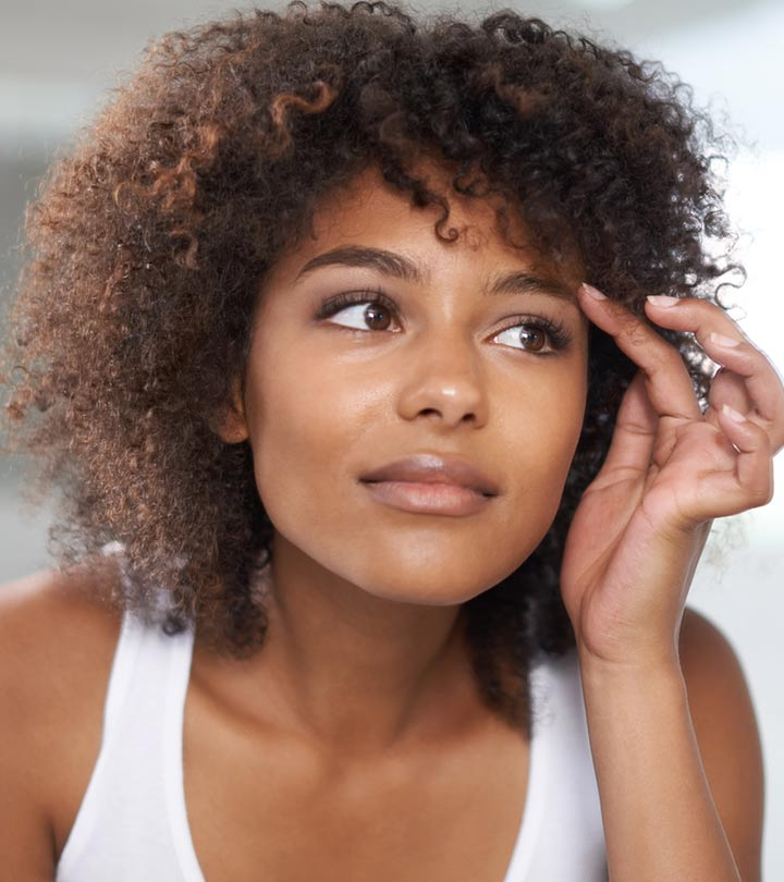 How To Use Castor Oil For Your Eyebrows