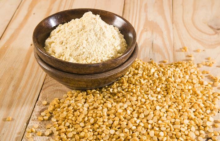 Chana-Dal-Flour