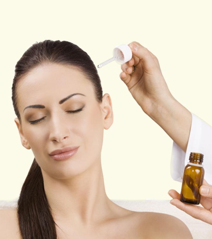 Is-Castor-Oil-Effective-For-Solving-Scalp-Problems