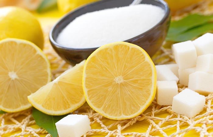Lemon-And-Sugar