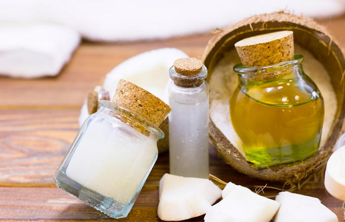 Neem And Coconut Oil