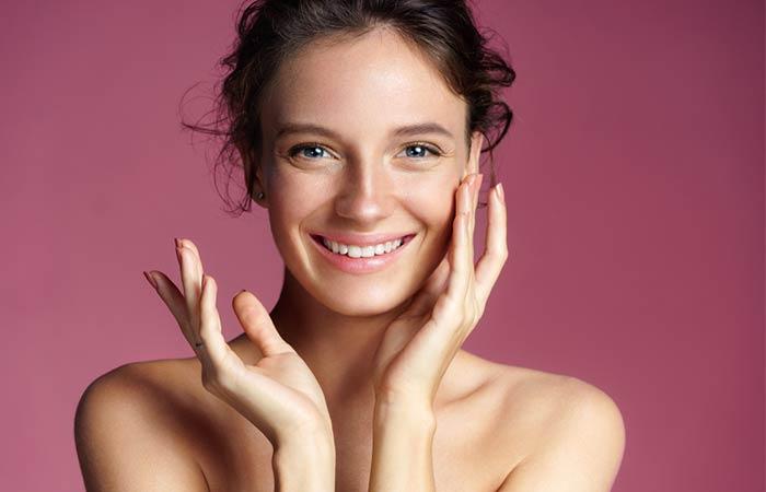 Oxygen Facial Benefits