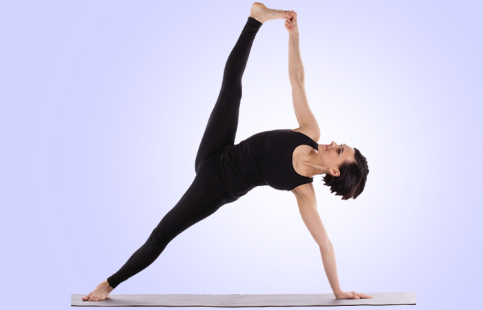 Exercises To Reduce Side Fat - Starfish