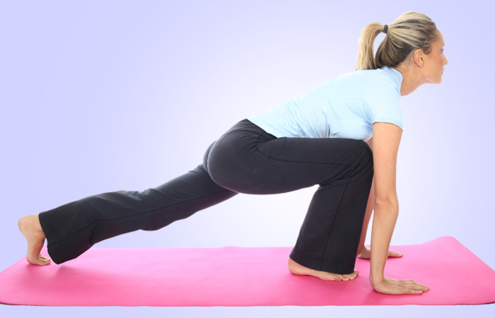 Exercises To Reduce Side Fat - Tummy Tuck