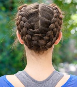 10 Best Updo Hairstyles To Try In 2018