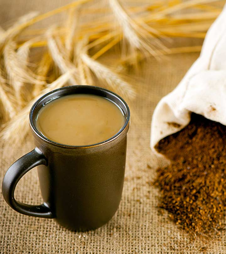 6 Unexpected Side Effects Of Decaf Coffee