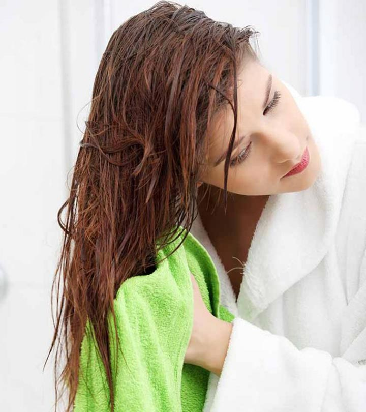 Best Shower Tips To Keep Your Hair Healthy