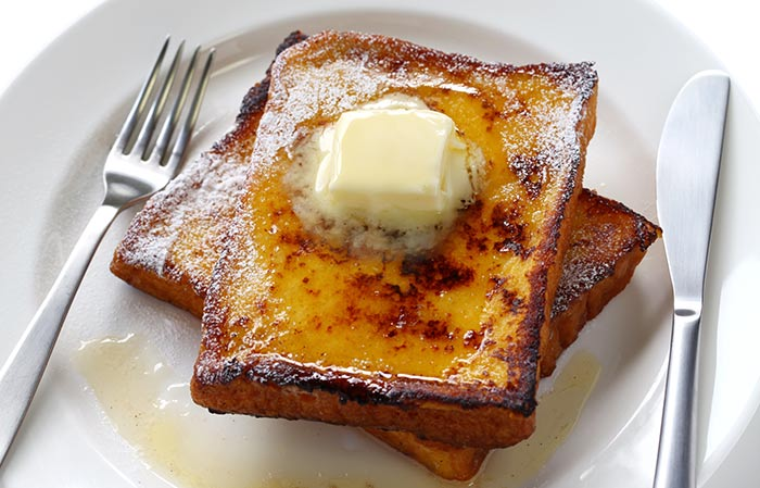 10 healthy alkaline breakfast recipes you must try alkaline breakfast recipes french toast pinit forumfinder Images