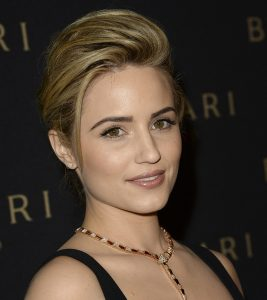 10 Messy Updos For Short Hair