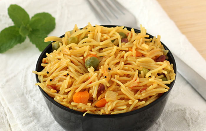 18 delicious south indian breakfast recipes you must try semiya upma pinit forumfinder Gallery