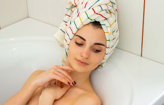 Tips For Shampooing