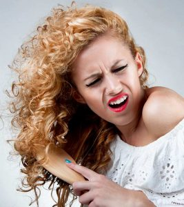 Trouble Managing Curly Hair? These 7 Home Remedies Will Make Your Job Damn Easy!
