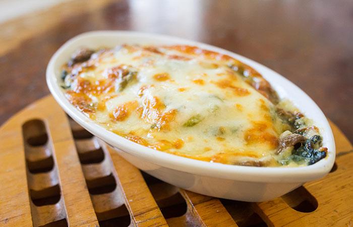 Low Calorie Dinner Recipes - Chicken Broccoli Casserole