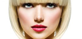 20 Incredible Short Hairstyles With Bangs (2)