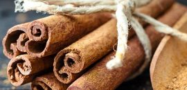32 Amazing Benefits Of Cinnamon (Dalchini) For Skin, Hair And Health