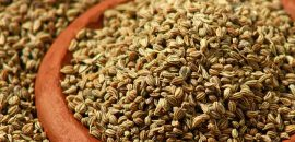 45 Significant Benefits Of Carom Seeds (Ajwain) For Skin, Hair And Health