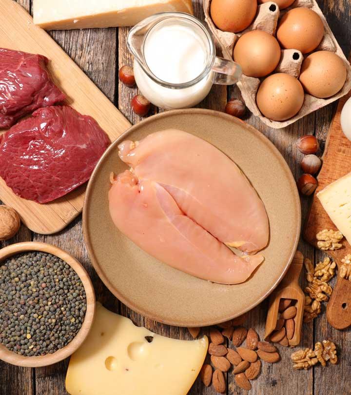 10 Best Lysine Rich Foods