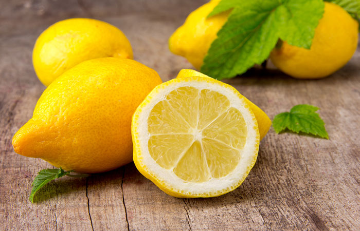 1.-Lemon