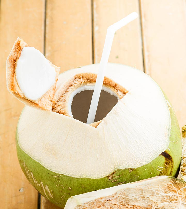 10 Disadvantages Of Coconut Water You Should Be Aware Of