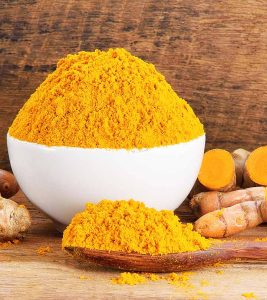 10 Simple Ways Of Using Turmeric To Cure Pimples