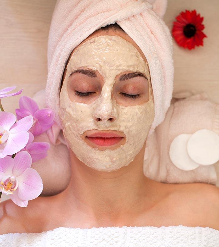 23 Homemade Besan Face Packs For All Skin Types