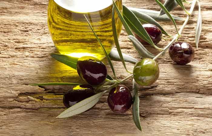 Is Olive Oil Good For Dry Hair