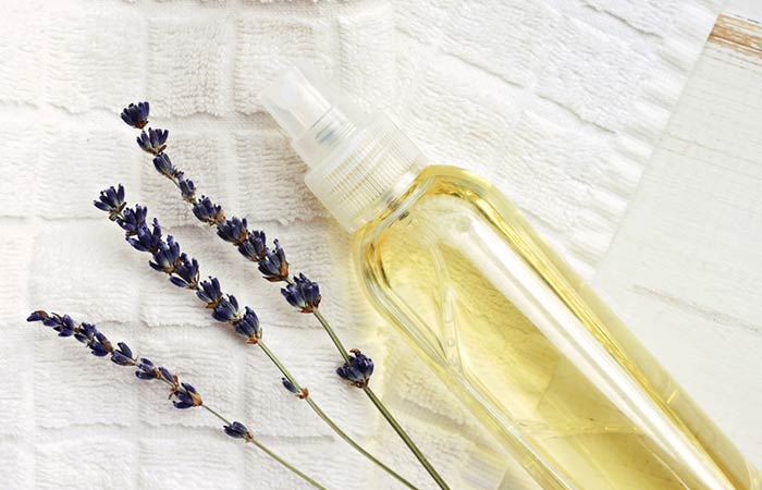 Step 1 Start With A Cleansing Oil